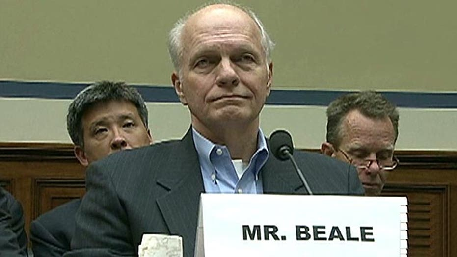 How was EPA 'duped' by worker claiming to be CIA agent?