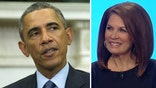 Bachmann: Obama could be laying the groundwork for a WWIII