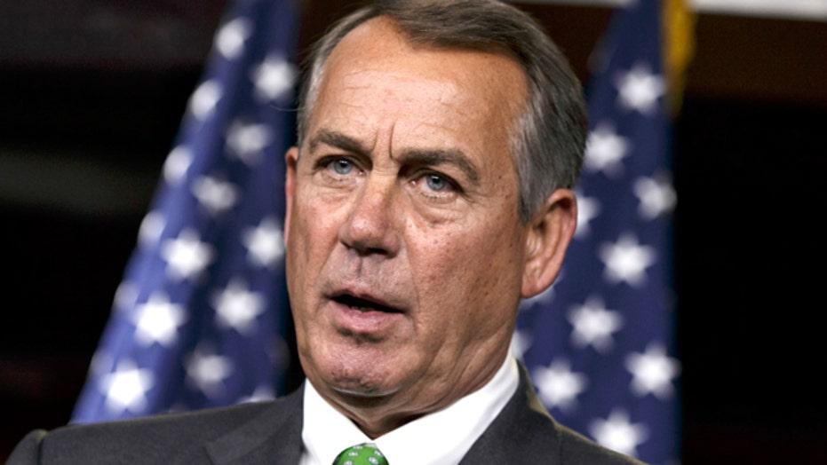 House Republicans seek historic majority in fall races