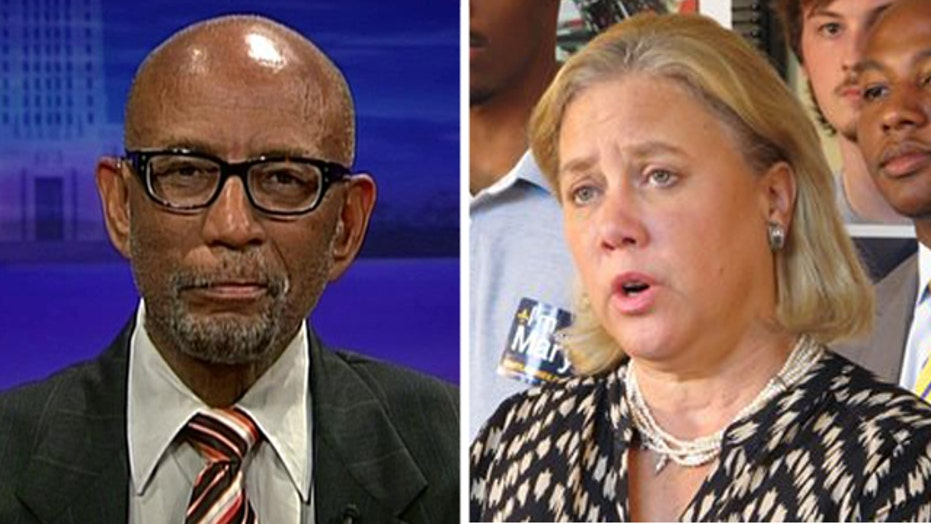 State Sen. Guillory blasts Sen. Landrieu as 'out of touch'
