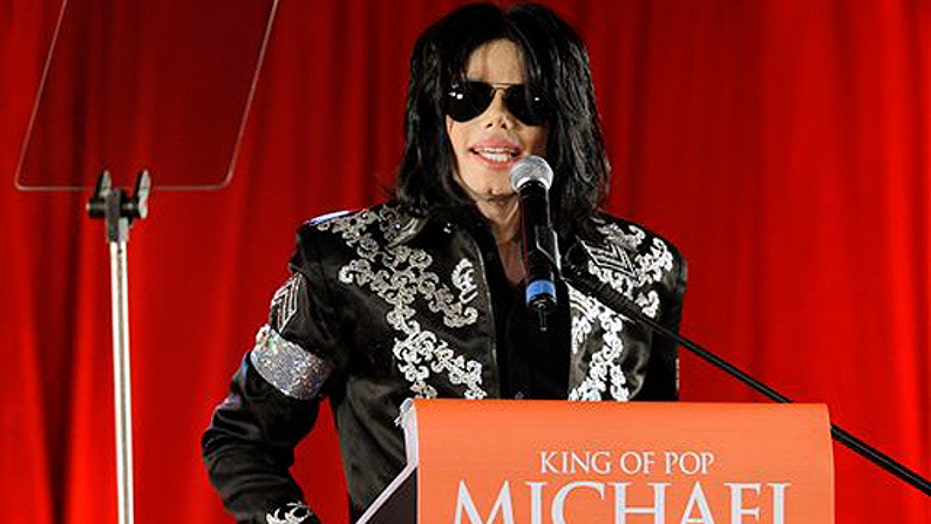 Jury finds AEG is not liable in Michael Jackson's death