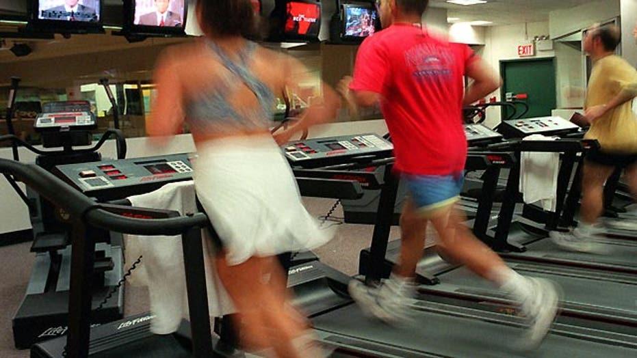 Study: Exercise as effective as heart disease medicine
