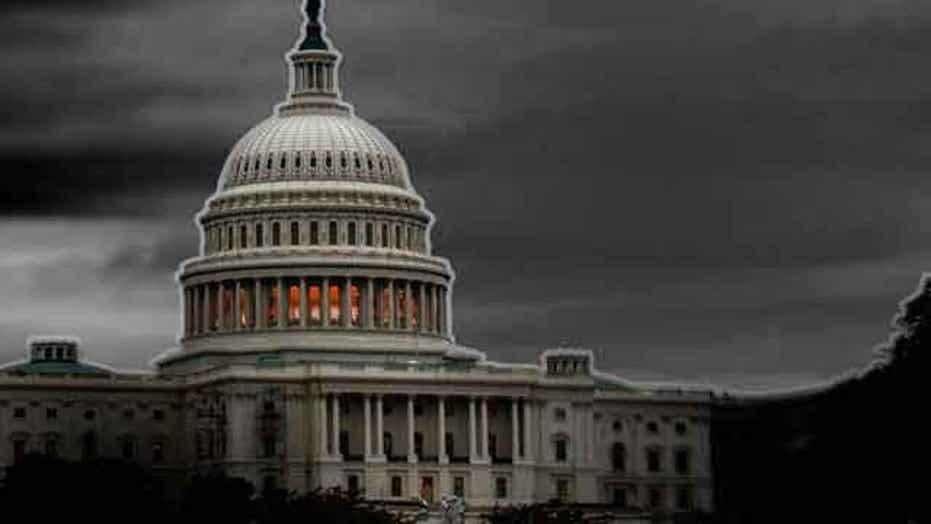 House meets to reconsider 3 mini spending bills