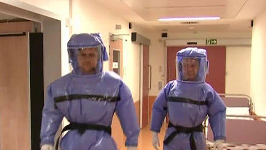 Report: Texas hospital misdiagnosed Ebola patient