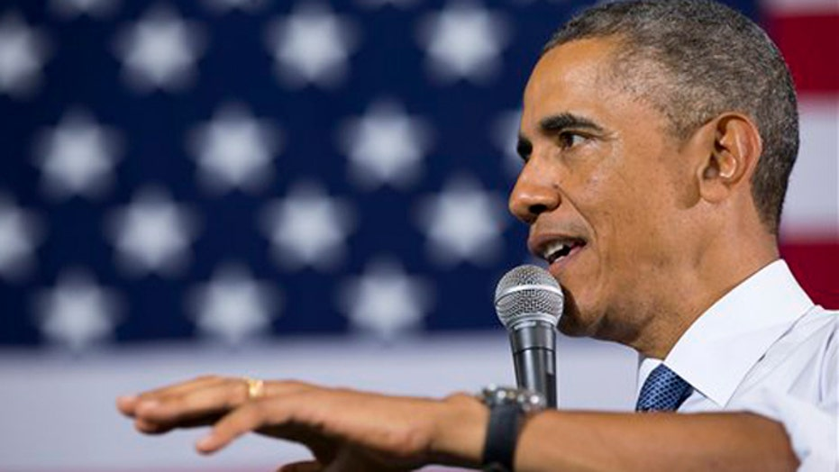Is Obama doing enough to prevent Ebola outbreak in America?