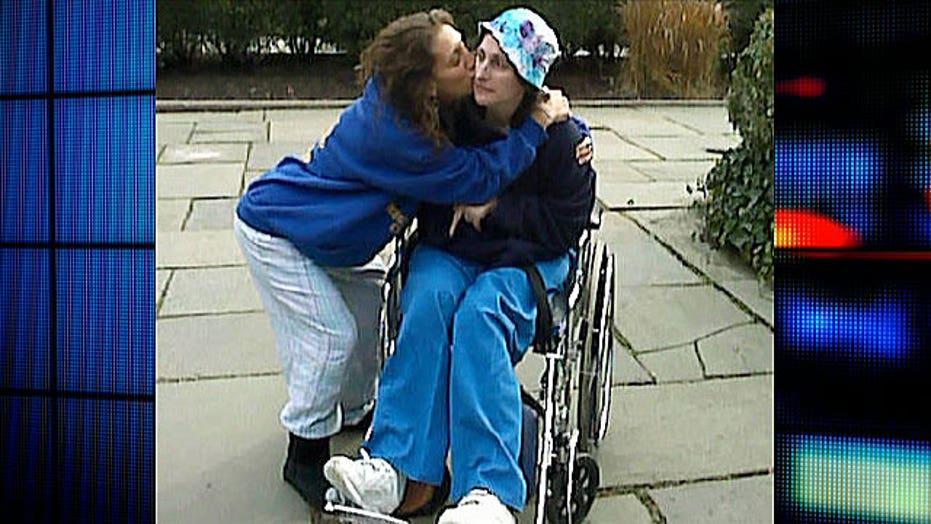 Advocate raises awareness about Huntington's Disease