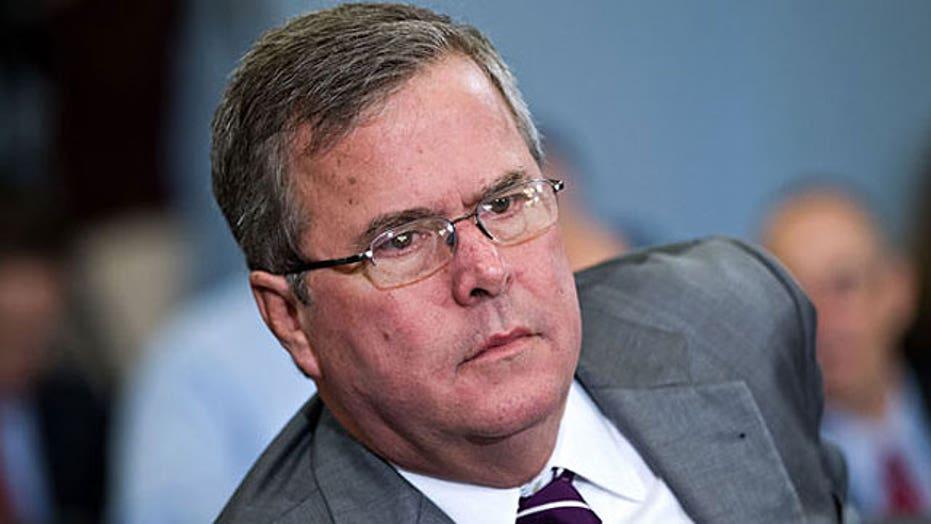 Will Jeb Bush run for president in 2016?