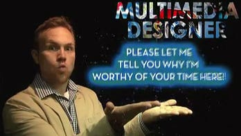 Risky business: Sending a viral video resume to employers