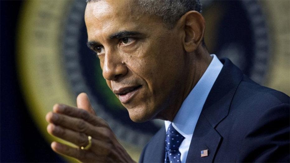 American public still confident in Obama administration?
