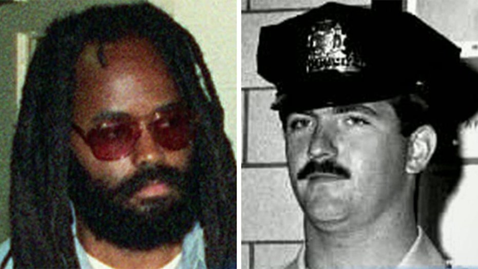 Cop killer to give pre-recorded commencement speech