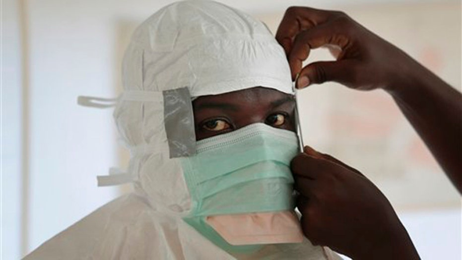 Ebola risks: What does direct contact mean?