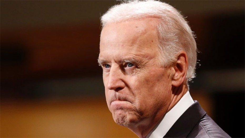 Biden apologizes twice after offending allies in ISIS fight