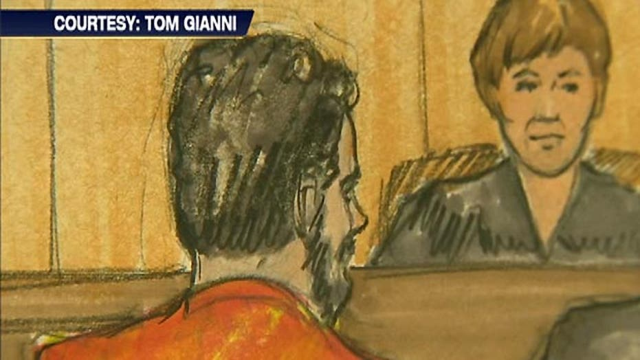 O'Hare terror arrest: Feds claim suspect wanted to join ISIS