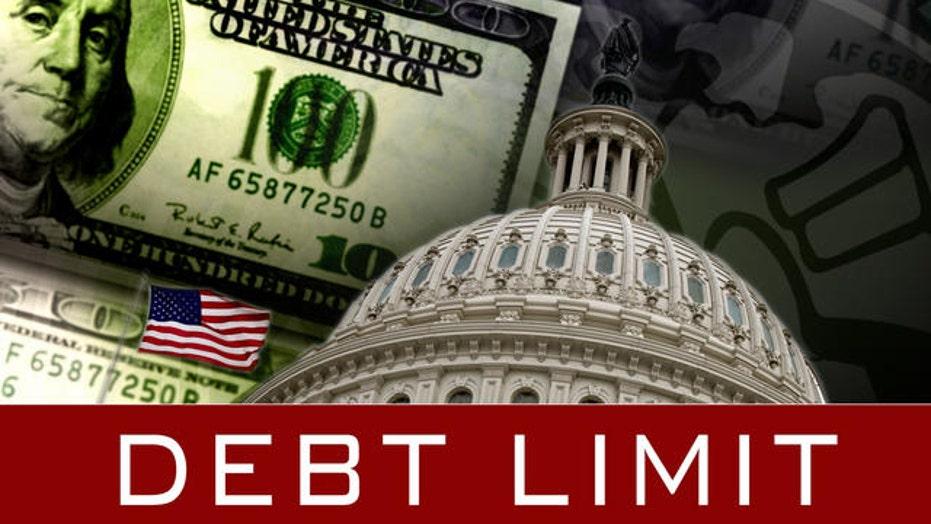 Political Insiders 10/7/2013: Looming debt limit deadline