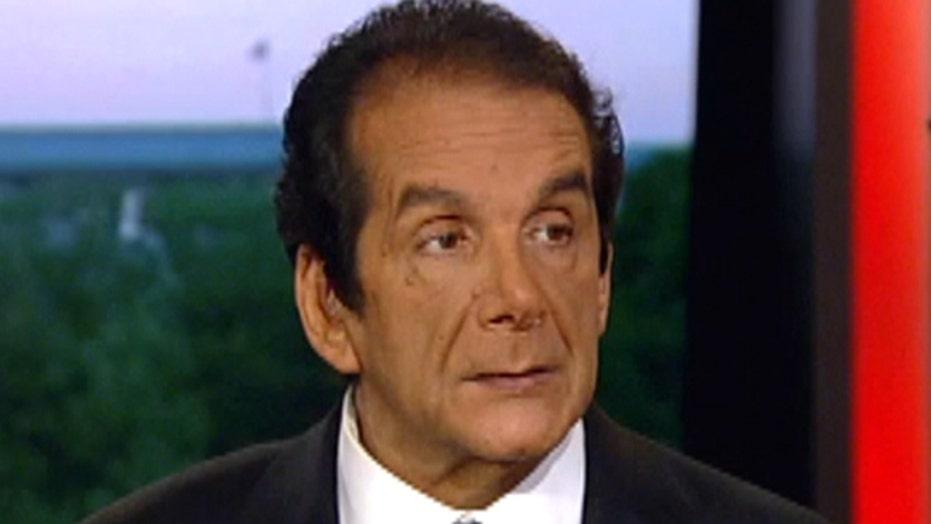 Krauthammer