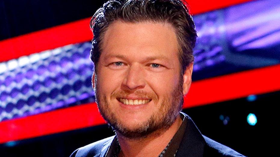 Blake says tabloid reporters 'morons'