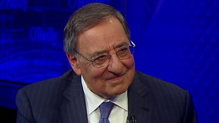 Panetta: I told Obama Benghazi was an attack 'by terrorists'