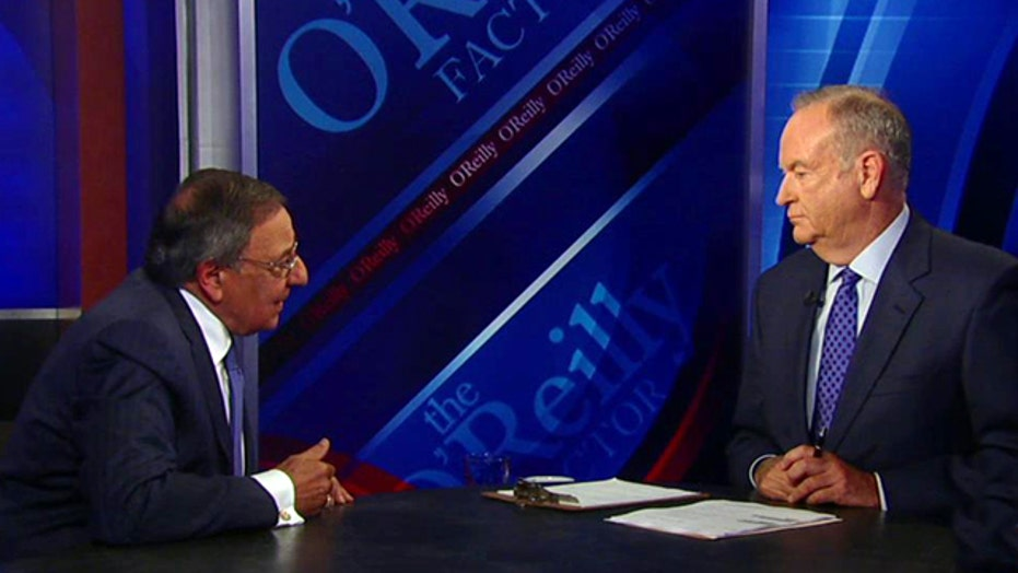 Panetta: Obama must 'get into the ring' against ISIS