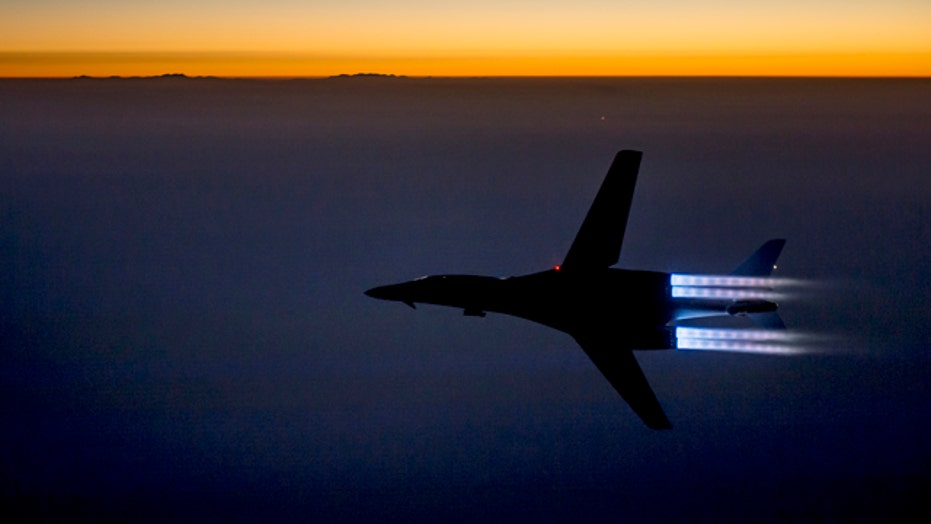 Cracks in US airstrike strategy on ISIS starting to show?