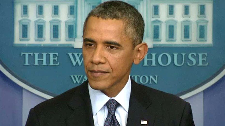 Obama: Raising debt ceiling 'does not increase our debt'