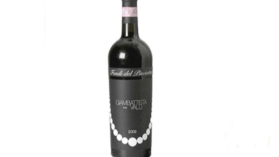 Volcano wine and unique grapes