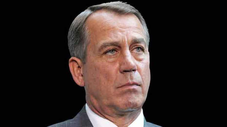 BIAS BASH: Media declares GOP loser in slimdown