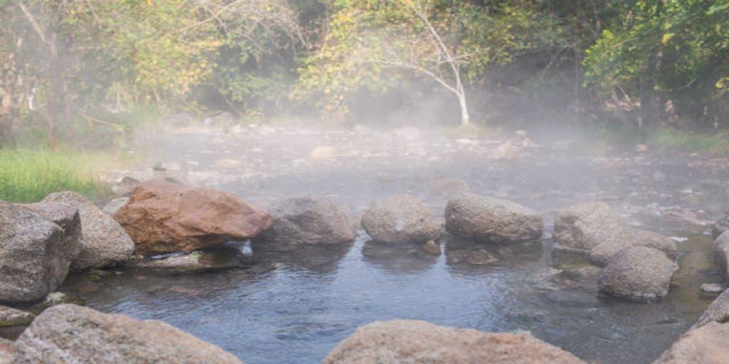Sulfur Springs: To Soak or Not to Soak?   Fox News