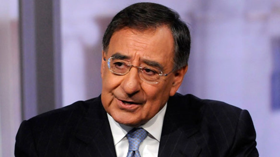 Kurtz: Is Panetta cashing in?