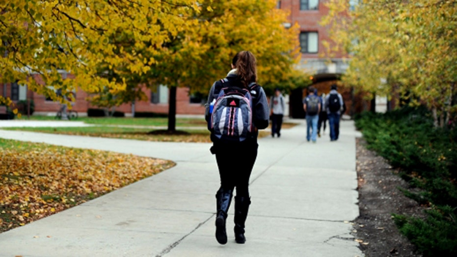 Campus rape: Every college parent's fear