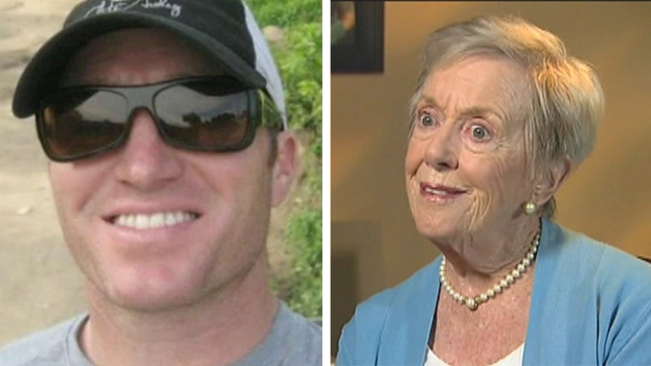 Benghazi victim's mom: Son's death could've been prevented