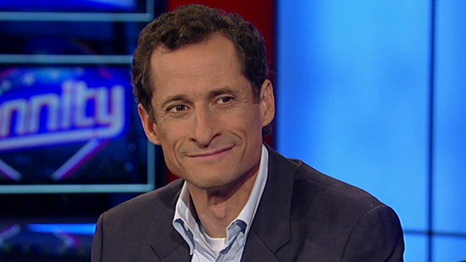 Exclusive: Anthony Weiner talks stalemate strategy