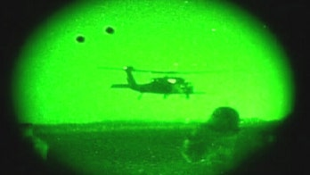 New sensor technology boosts visibility for military helicopter pilots