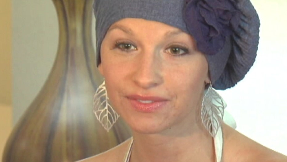 Miss Arizona USA contestant battles rare form of cancer