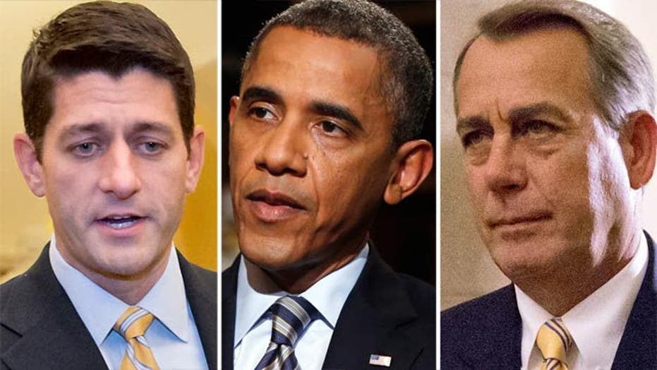 Power Play 10/10/2013: Will American people get on board?