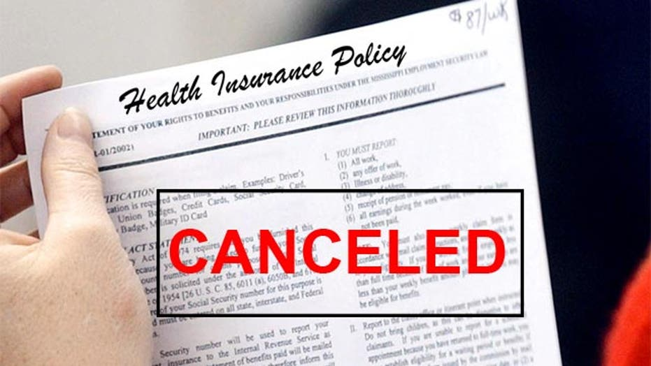 Friday Lightning Round: Health care policy cancellations