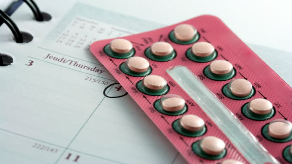 Could prolonged birth control use cause infertility?