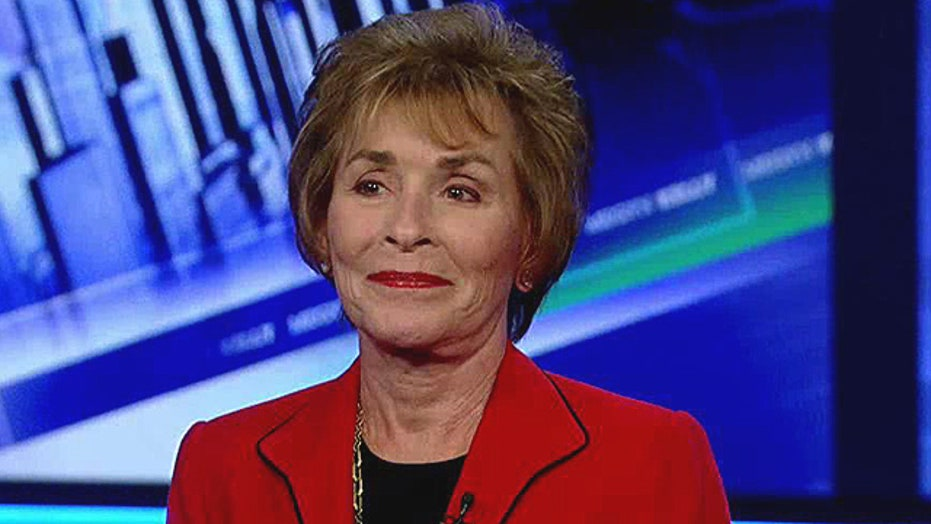 Judge Judy Sheindlin on taking personal responsibility