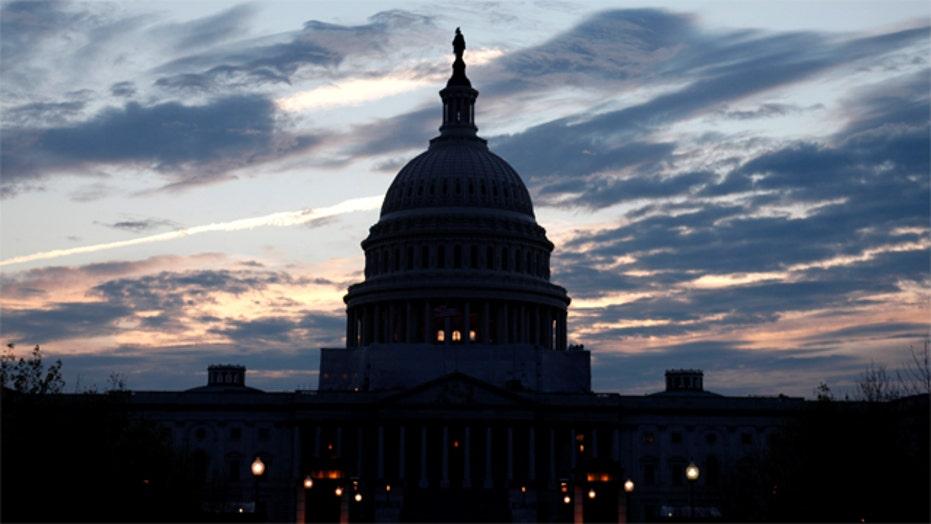 Slimdown day 12: Congress adjourns until Sunday at 1pm
