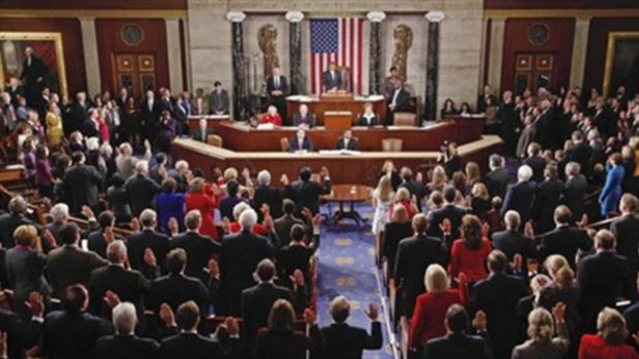 How will DC 'dysfunction' impact upcoming elections?