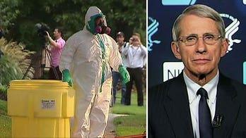 Ebola in America: Breach of protocol to blame?