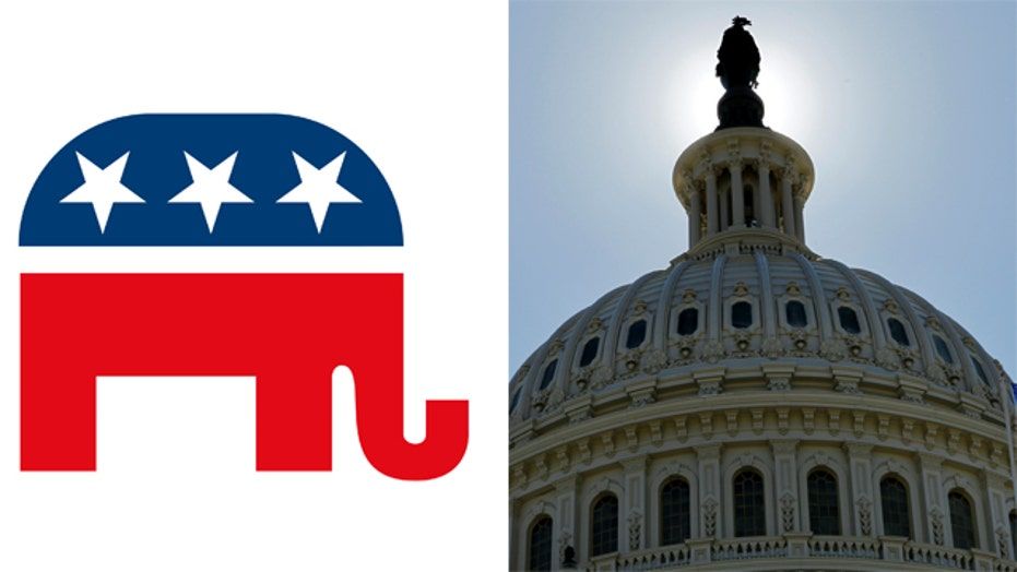 Why can't GOP close the deal on winning the Senate?