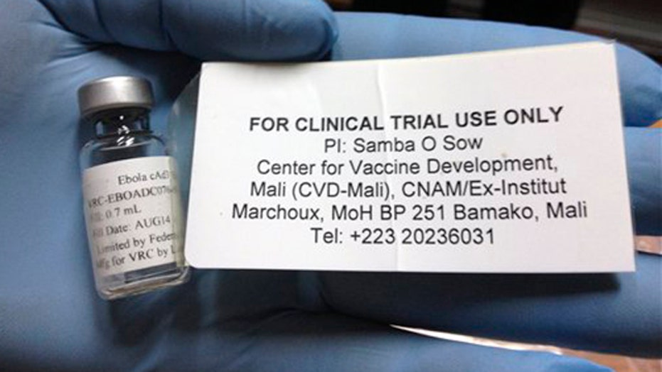 Are budget cuts really to blame for lack of Ebola vaccine?