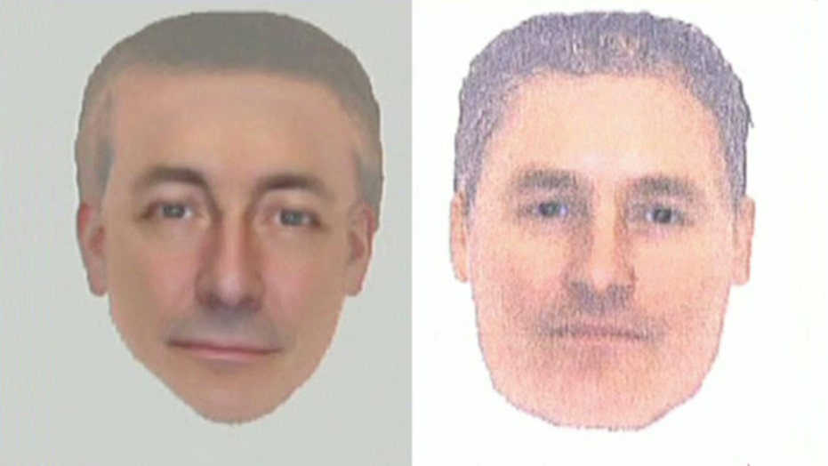 UK police release images of man sought in McCann case
