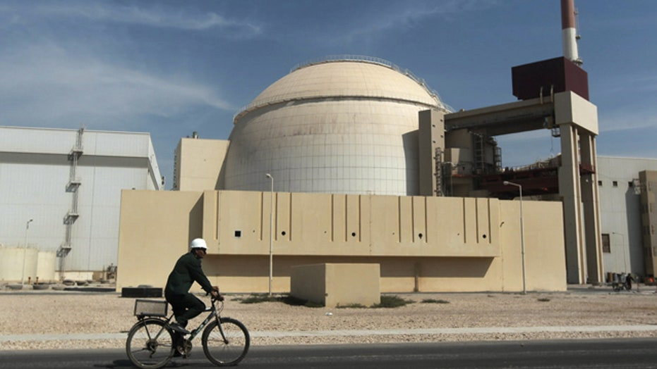 Iran to offer new proposal on nuke program