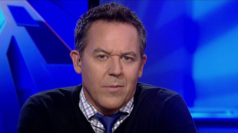 Gutfeld: Blinded by American Derangement Syndrome