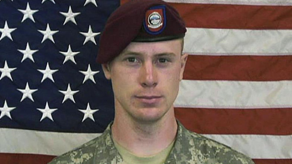 Exclusive: Why is Army delaying release of Bergdahl probe?