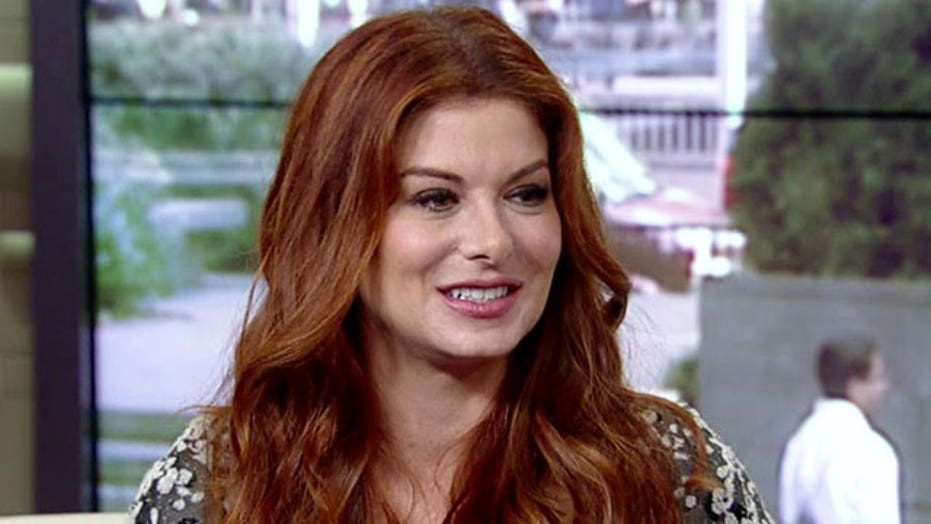 Debra Messing returns to TV in 'The Mysteries of Laura'