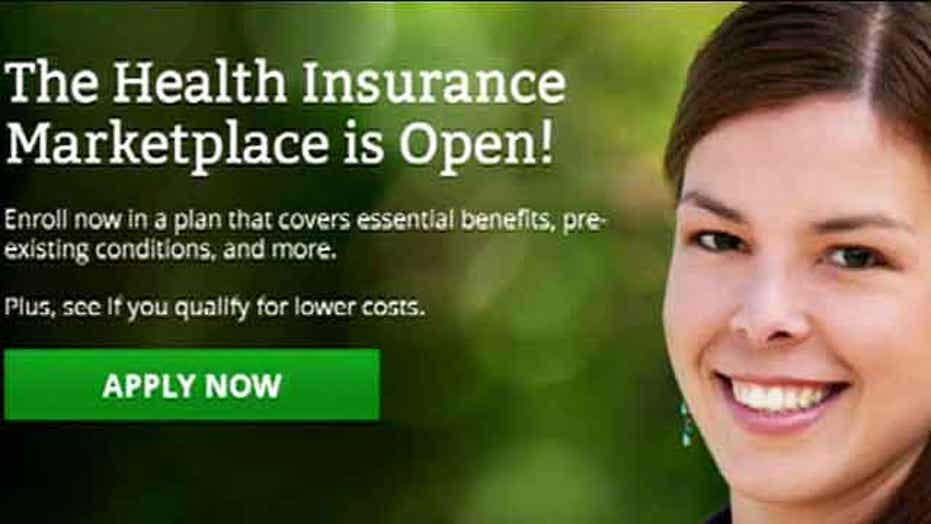 Report: ObamaCare website glitches to curb cost scare
