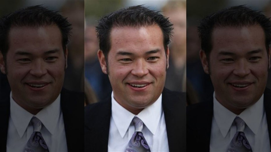 Jon Gosselin reportedly evicted from home