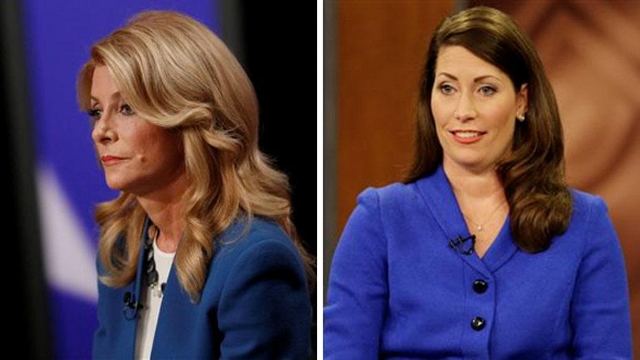 Kurtz: Media pushing Democratic candidates hard